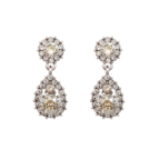 Lily And Rose Sofia Earrings Crystal